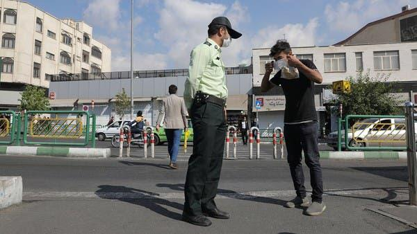ifmat - Coronavirus sweeps Tehran
