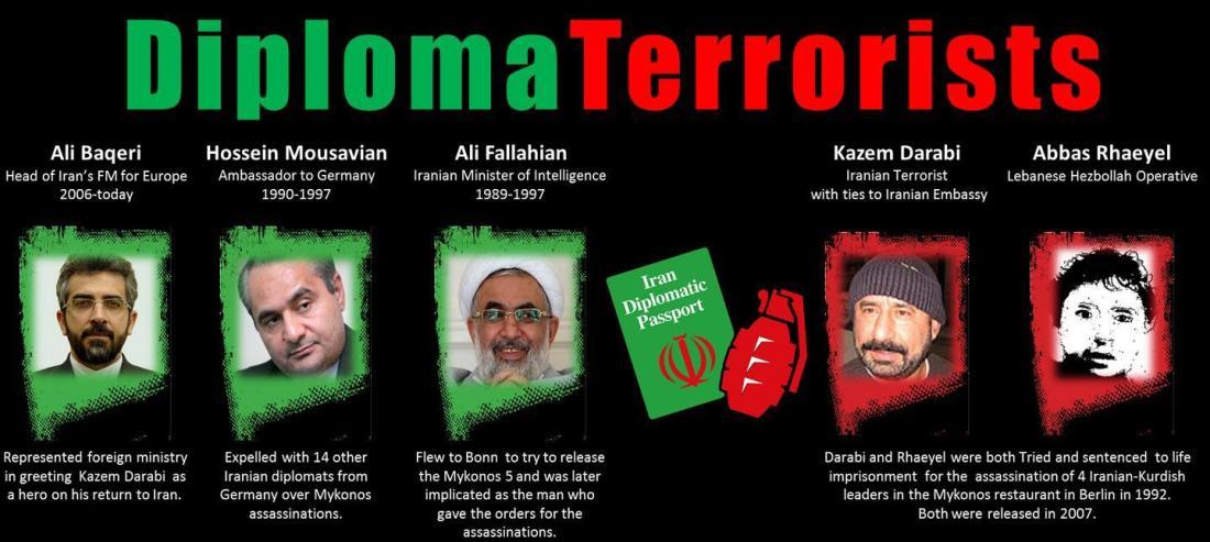 ifmat - Diploma Terrorists
