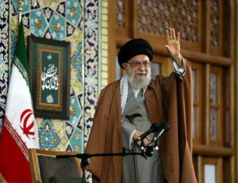 ifmat - Experts say maximum pressure only way to oppose Iran