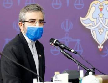 ifmat - Iran - Top executioner per capita demands world appreciation for its achievements