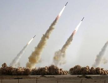 ifmat - Iran to import North Korean missiles in 25-Year military deal with China