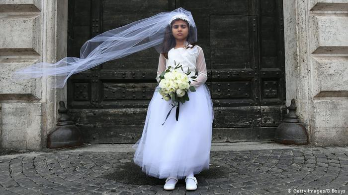 ifmat - Iran tries to make child marriage cultural heritage