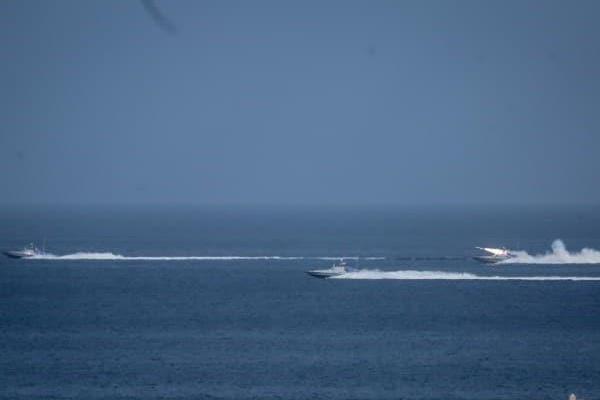 ifmat - Iran warns UAE over disputed islands near Strait of Hormuz