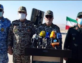 ifmat - Iranian Army and IRGC to stage joint aerial drills