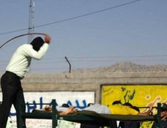 ifmat - Iranian teacher sentenced to lashes for Insulting minister
