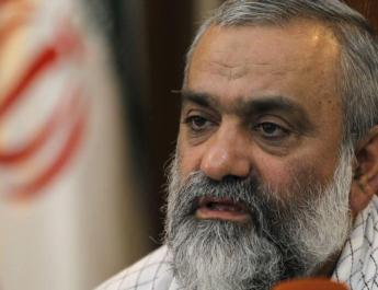 ifmat - Many Israelis ready to spy for Iran says IRGC Commander
