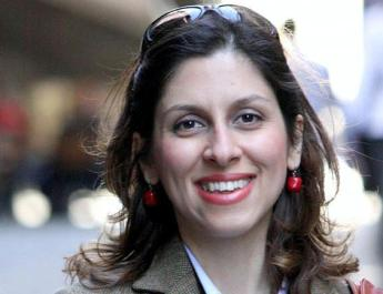 ifmat - Nazanin Zaghari-Ratcliffe faces return to prison in Iran