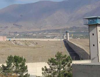 ifmat - Nearly 120 Inmates Test Positive for Coronavirus in Rajai Shahr Prison