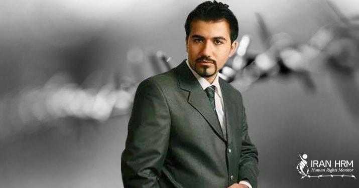 ifmat - Political prisoner Soheil Arabi victim of enforced disappearances in Iran