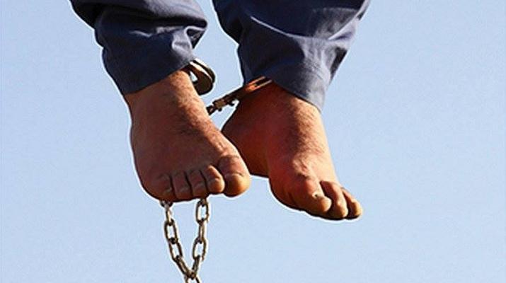 ifmat - Prisoner Shahram Takhsha executed in Sanandaj Prison