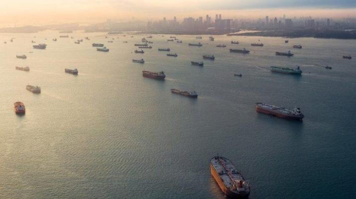 ifmat - Singaporean shipbroking firm added to Washington blacklist over ties to Iran
