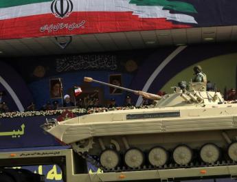 ifmat - The misinformation surrounding Iran defense budget