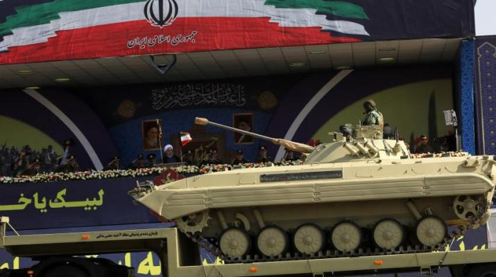 ifmat - The misinformation surrounding Iran defense budget