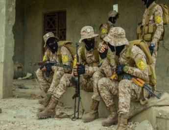 ifmat - The still growing threat of Iran chosen proxy in Iraq