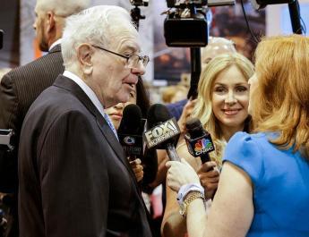 ifmat - US fines Warren Buffett Berkshire Hathaway for Iran sanctions violations