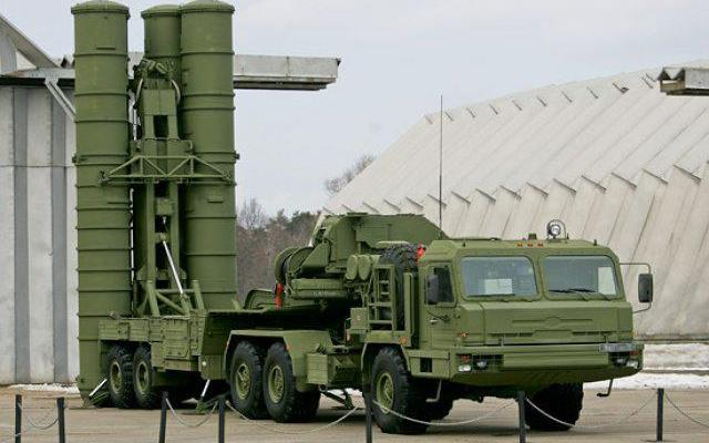 ifmat - Why Iran could already have acquired the deadly Russian S-400 systems