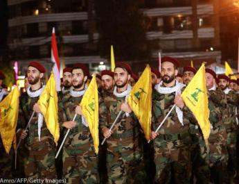ifmat - European nations crack down on Iran-backed Hizballah