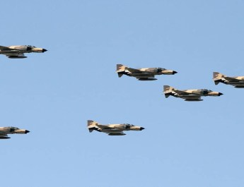 ifmat - Iran equips US-made jets with domestically-produced cameras