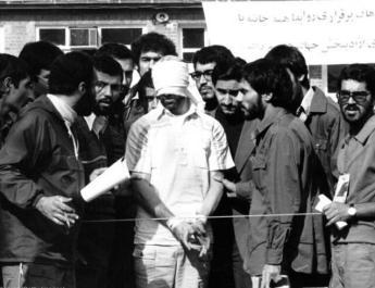 ifmat - Iran war on diplomats