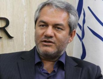 ifmat - Iranian legislator threatens hunger strike