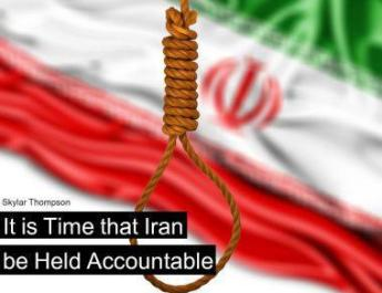 ifmat - It is time that Iran be held accountable