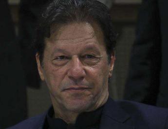 ifmat - Pakistan Khan and top Iranian diplomat meet in Islamabad