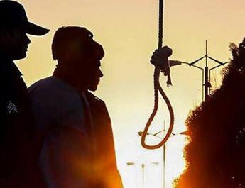 ifmat - Prisoner Fakhreddin Dastyar executed on drug charges