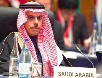 ifmat - Saudi Arabia accuses Iran of destabilising practices