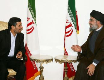ifmat - Time for Europe to come to terms with Hezbollah and Iranian Terrorism