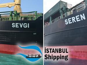 ifmat - Turkish company operates the Iranian ships under embargo