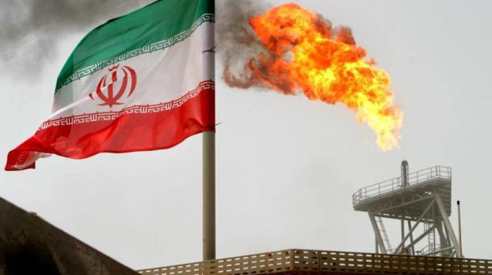 ifmat - US imposes Iran-related sanctions on individuals and companies