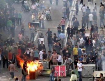 ifmat - Why Iran will see more nationwide anti-government protests