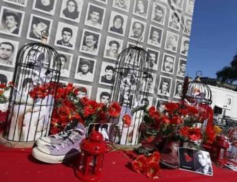 ifmat - 1988 Iran massacre brought to spotlight by UN
