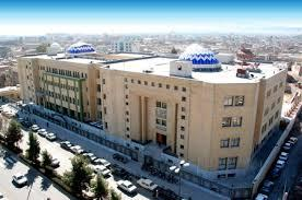 ifmat - Al Mustafa main campus in Qom