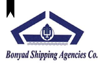 ifmat - Bonyad Shipping Agencies Co