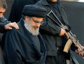 ifmat - Hezbollahs leader Nasrallah to move to Iran amid regional tensions