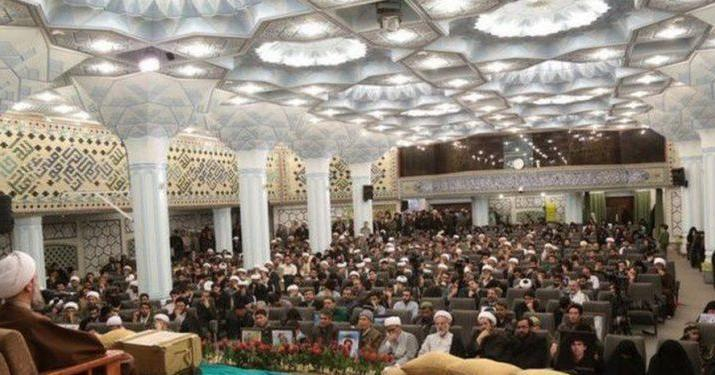ifmat - Iran 2021 budget bill sees 50 percent increase for religious organizations