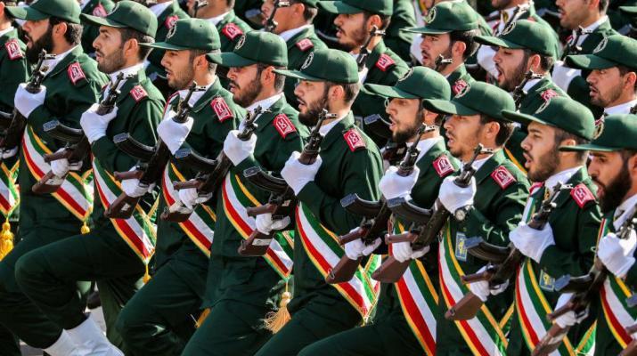 ifmat - Iran between clash and response