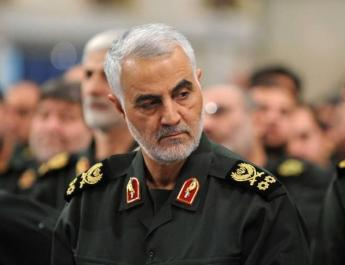 ifmat - Iran expands list of US suspects in Soleimani killing