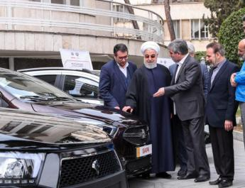 ifmat - Iran might resume importing cars