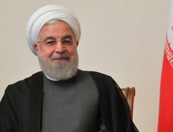 ifmat - Iran president vows to continue supporting Syria