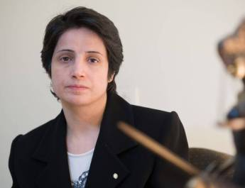 ifmat - Iranian activist Nasrin Sotoudeh back in prison after temporary release