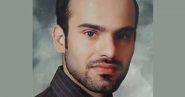 ifmat - Political prisoner sentenced to death in NW Iran