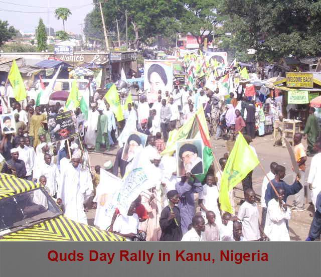 ifmat - Quds-Day-Nigeria