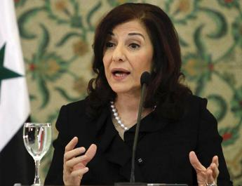 ifmat - Removing Iran or Hezbollah from Syria is totally out of the question says Shaaban