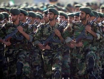 ifmat - US designates Iran-backed Bahrain-based group as global terror organisation