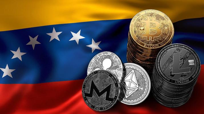 ifmat - Venezuela pays for imports from Iran and Turkey with bitcoin to evade sanctions