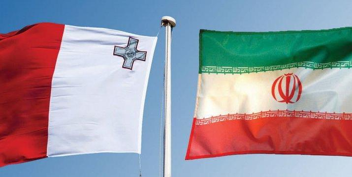 ifmat - As Malta moves into orbit around Iran several factors pose sanctions and OFAC dangers