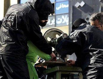 ifmat - Cut off petty thieves hands - Iranian MP Suggests