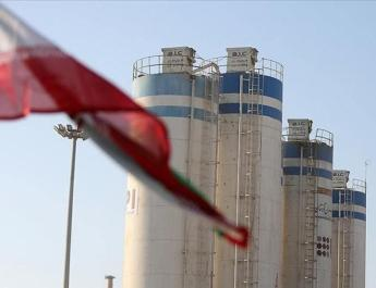 ifmat - Europe condemns Iran nuclear moves but further action is needed